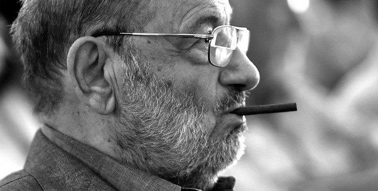 Adiós a Umberto Eco