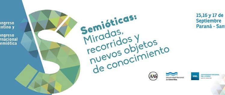 Agenda X Congreso Argentino y V Internacional de Semiótica