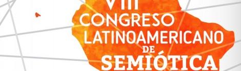 VIII Congreso Latinoamericano de Semiótica - Bogotá, Septiembre de 2017