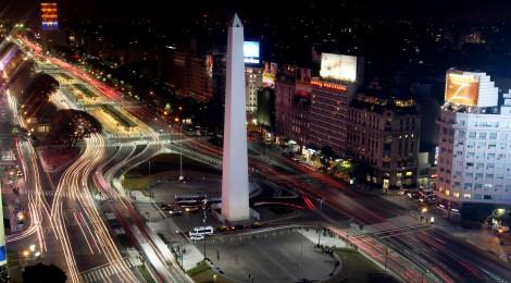 Institucionalización AAS y 14° congreso AIS en Buenos Aires