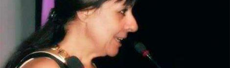 Pesar por el fallecimiento de Claudia Rosa
