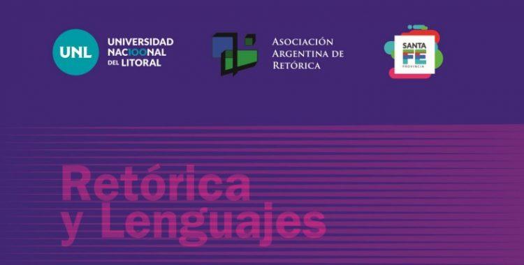 IV Congreso Internacional de Retórica e Interdisciplina y V Coloquio Nacional de Retórica - 6 al 8 de noviembre 2019, Santa Fe