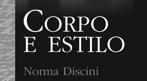 Libro: Cuerpo y Estilo, de Norma Discini