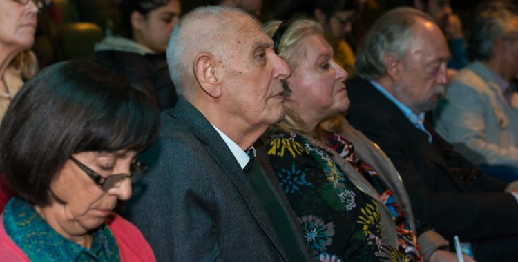Oscar Traversa por Marita Soto y Oscar Steimberg