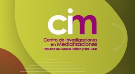Coloquio de Mediatizaciones 20/21 del CIM, del 14 al 16 de abril por streaming