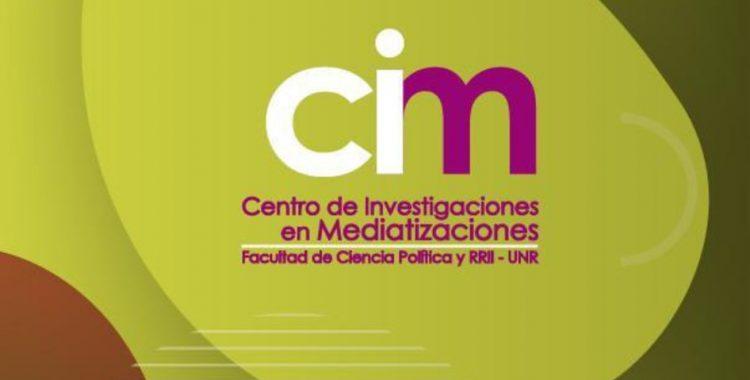 Coloquio de Mediatizaciones 20/21 del CIM, del 14 al 16 de abril por streaming