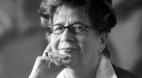 Hasta siempre, Rosa María